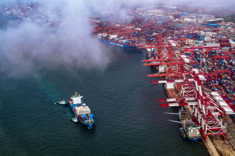 Many companies are preparing for the worst even as the United States and China are about to sign a'phase one deal to ease trade tensions