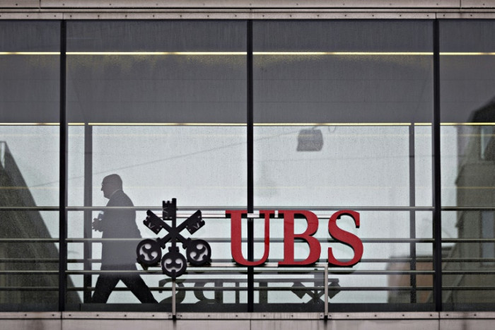 Swiss banking giant UBS books lower profits in 2019