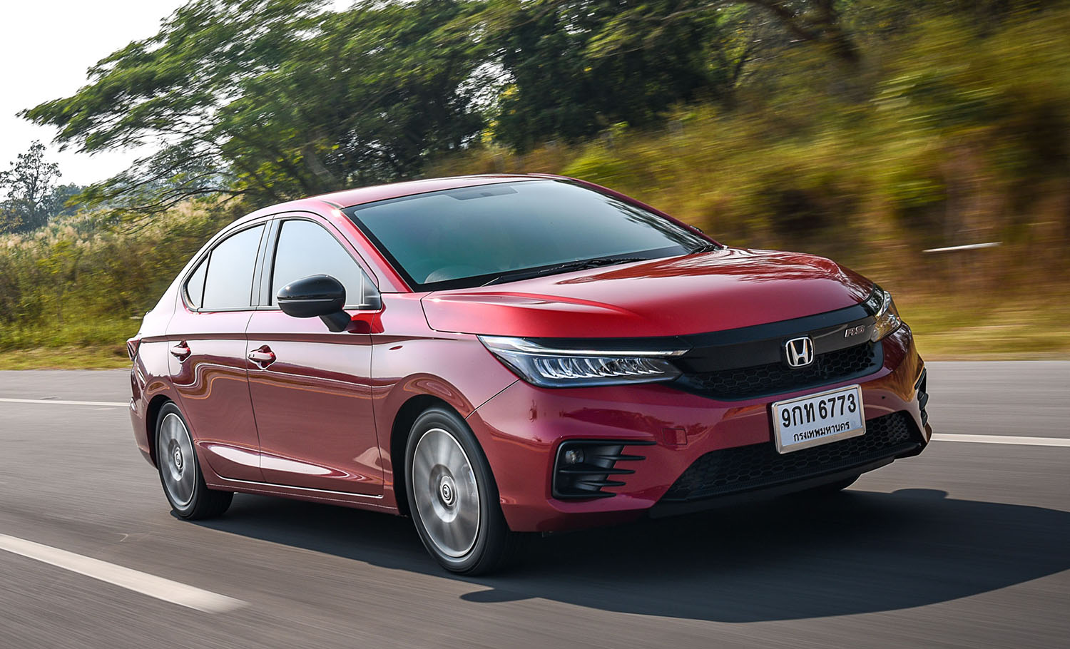 Honda City 1 0 Vtec Turbo Rs 2020 Review