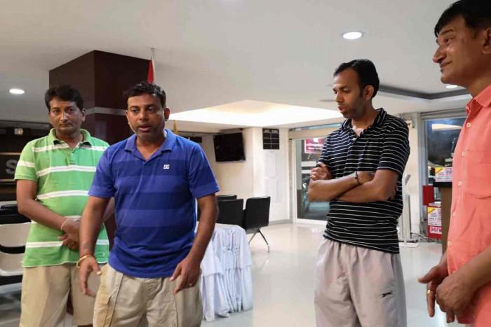 Indian tourist loses B27,000 to Pattaya pickpocket