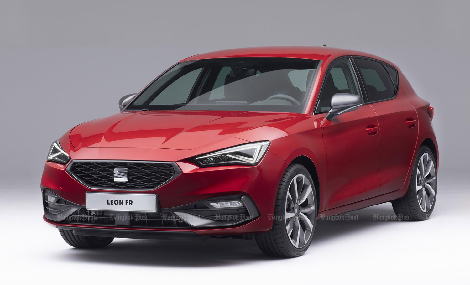 New Seat Leon modernised with latest Volkswagen tech