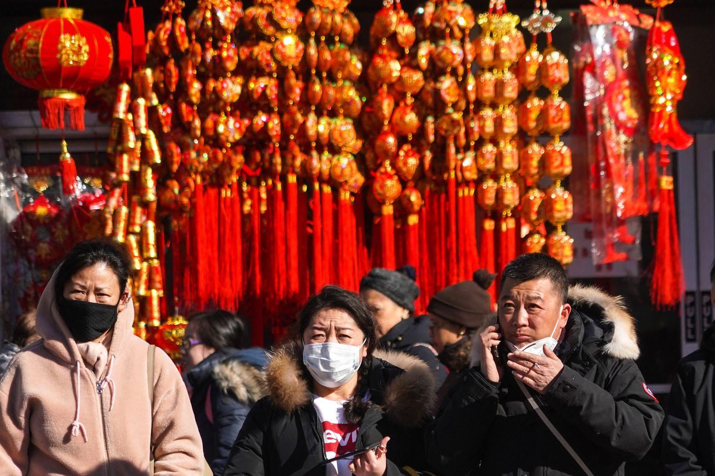 cause of coronavirus china