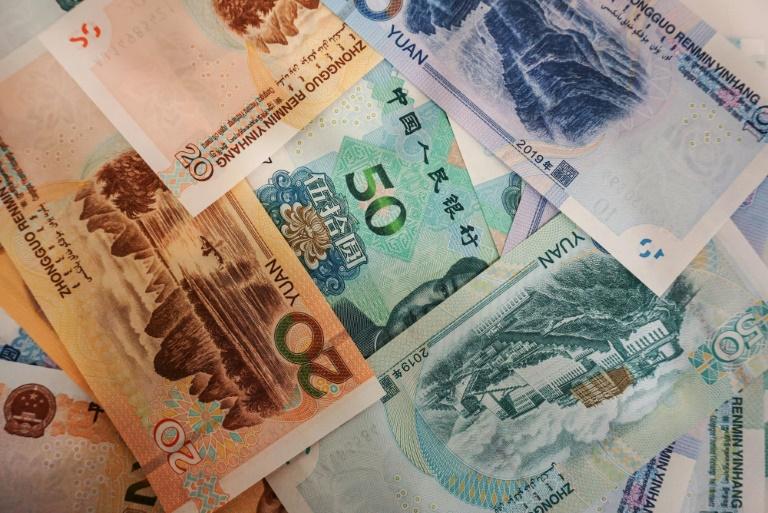 China central bank to inject US$174b via reverse repos tomorrow