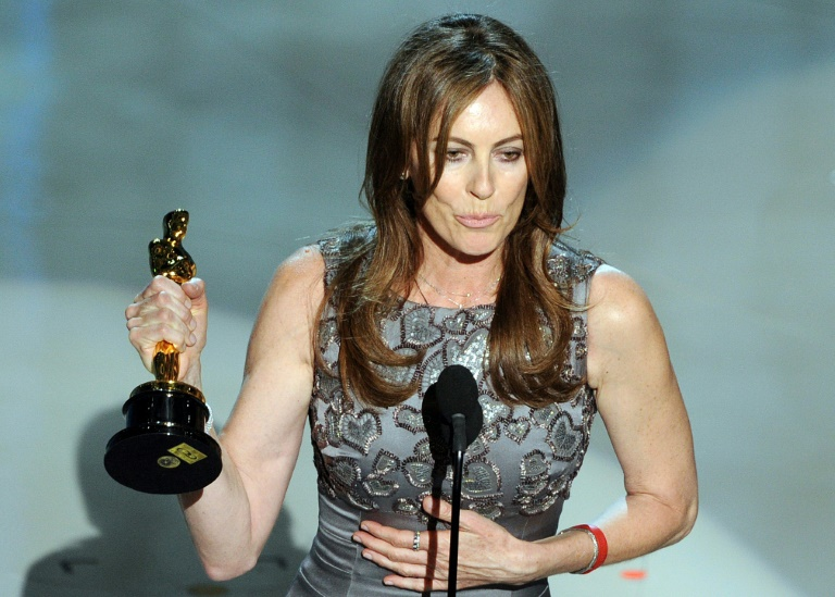 Women at the Oscars: often in a secondary role