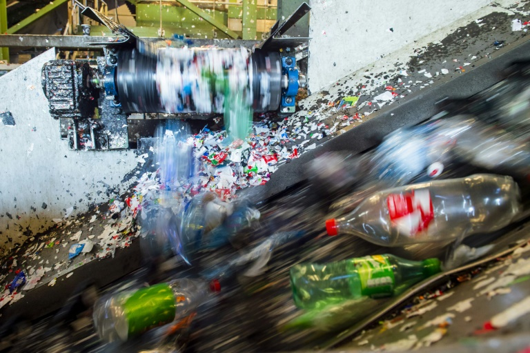 With its 97 percent recycling rate, Norway is 10 years ahead of the EU's 2029 target date, by when countries must recycle at least 90 percent of their plastic bottles