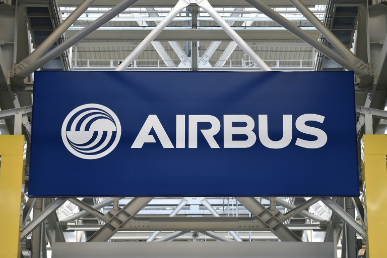 Airbus posts 2019 loss, plans A320 production ramp