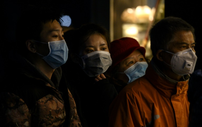 China Dispatches Some 25,000 Medics to Coronavirus-Hit Hubei Province