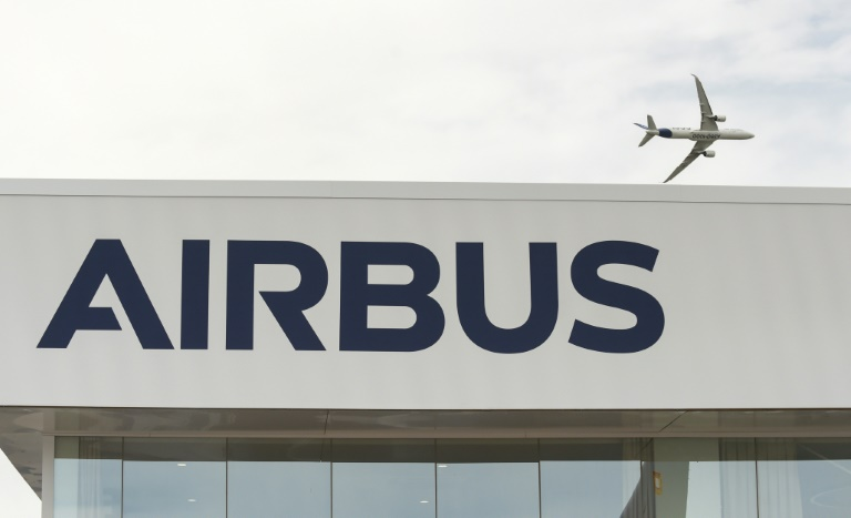 The United States imposed punitive taxes on $7.5 billion in European products after the WTO gave Washington a green light to take retaliatory trade measures against the EU over its subsidies to the European aerospace giant Airbus. (AFP Photo)