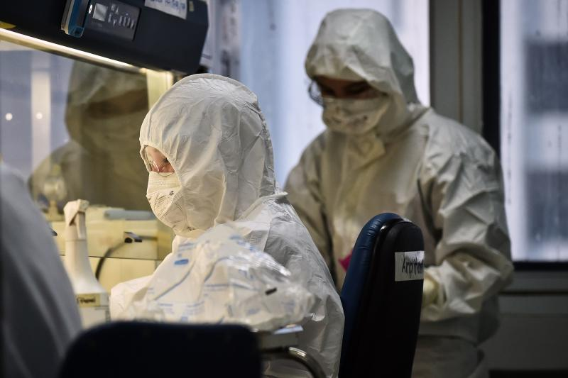 Thailand records new case of coronavirus