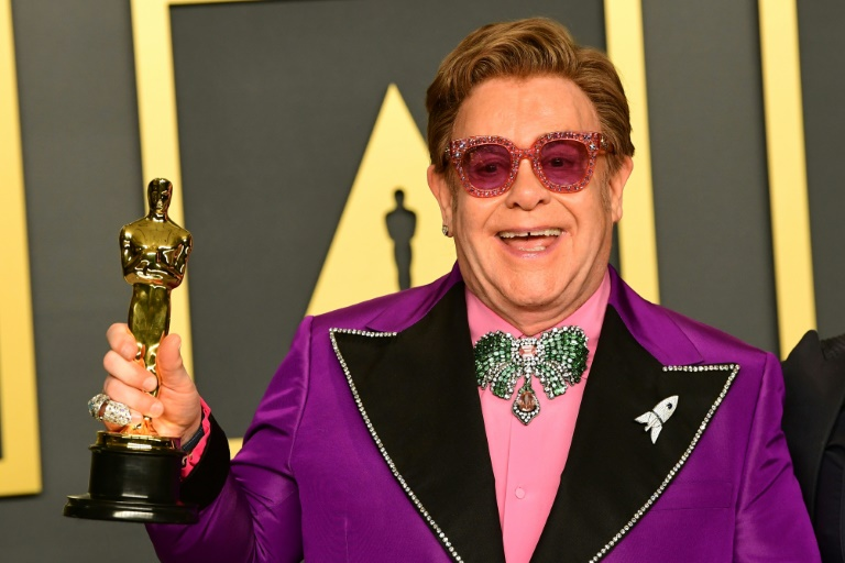 Elton John is currently on his 'Farewell Yellow Brick Road' world tour, which is scheduled to end in 2020.
