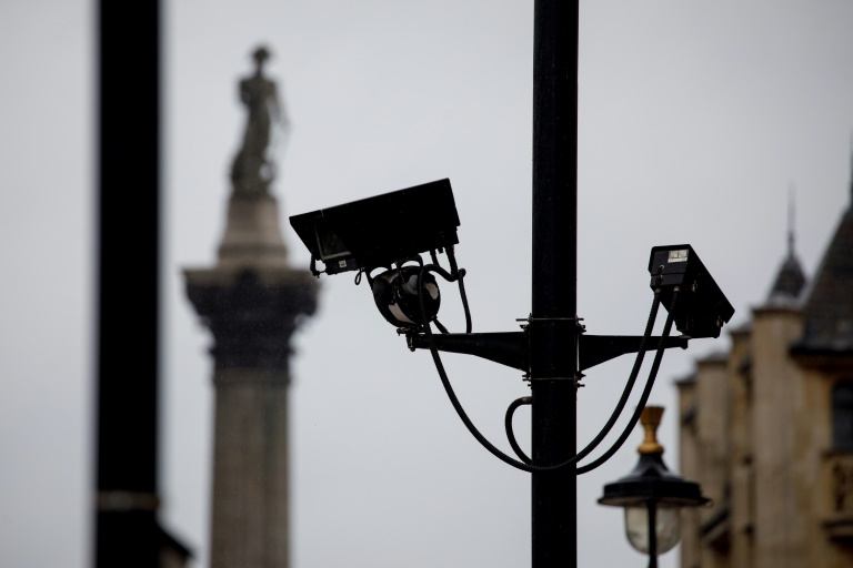 The EU Commission's digital policy chief Margrethe Vestager compares facial recognition technology to the rise of CCTV security in city centres.
