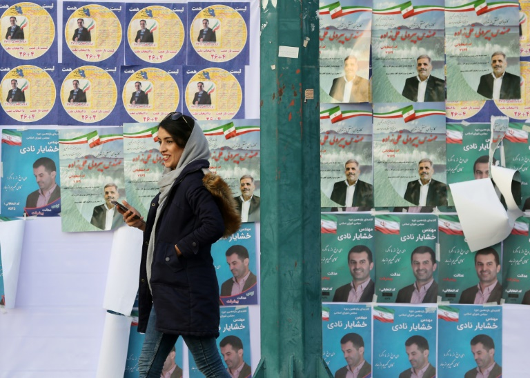Analysts say Iran's leaders want to see a high turnout to bolster their legitimacy.