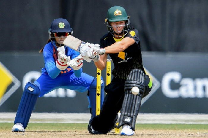 Top talent: six to watch at the women's Twenty20 World Cup