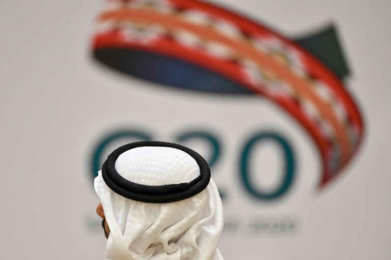 G20 held a two-day meeting in the capital of Saudi Arabia, the first Arab nation to hold the grouping's presidency.