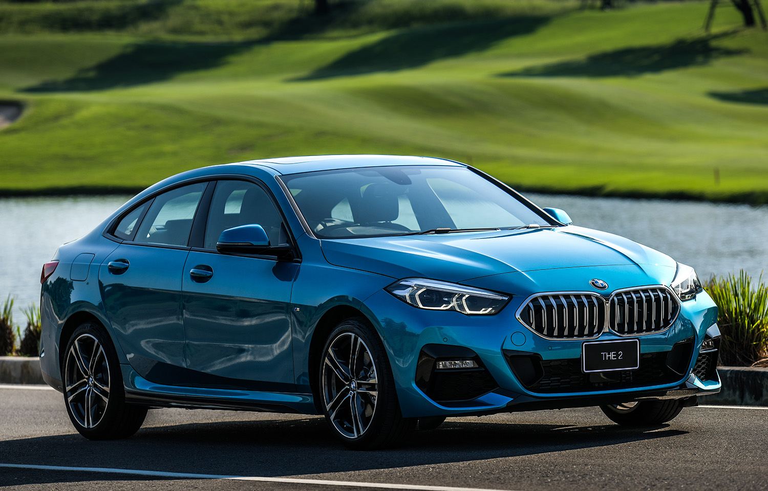 2020 BMW 2 Series Gran Coupe: Thai pricing and specs