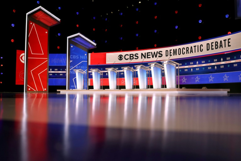 Tonight's Democratic debate (2/25/2020): Time, channel, how to watch for free