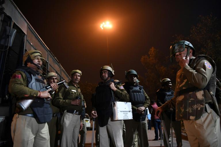 Image result for new delhi riots