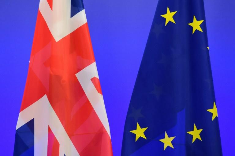 Uk Talks Tough On Eu Post Brexit Trade Deal