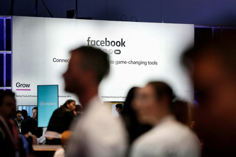 Facebook Cancels F8 Developers Conference Amid Coronavirus Fears