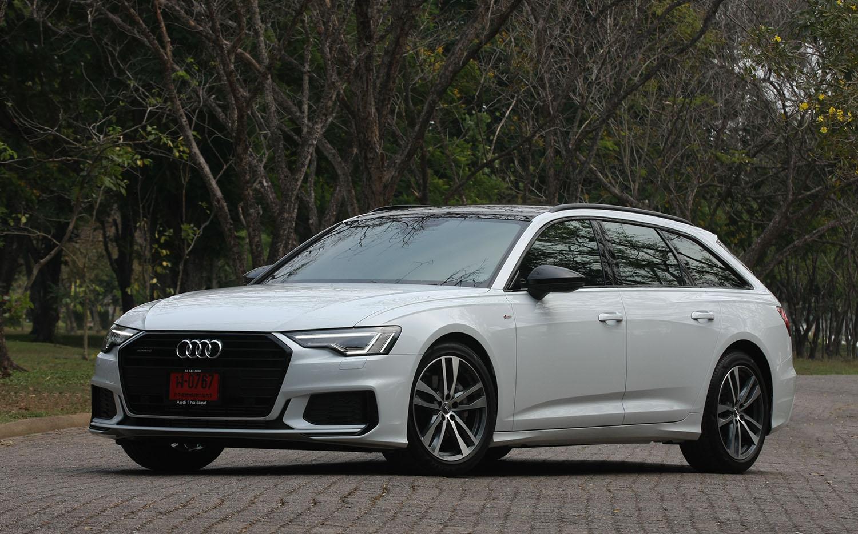 Kelebihan Avant Audi Spesifikasi