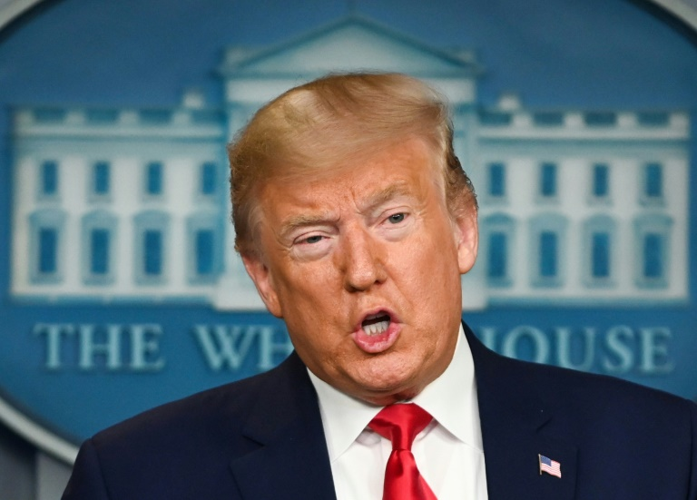 Trump Administration's Coronavirus Response is 'Worsening Market Fears' Says Expert