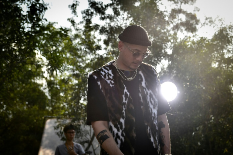 A pioneer of Thailand's rap scene, DaBoyWay is Def Jam's first major Southeast Asian test.