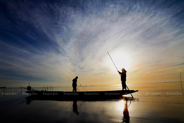 Building a nature-positive economy