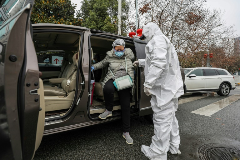 Pregnant Women Scared To Give Birth In Virus Hit China