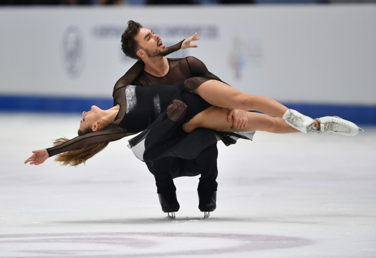 World figure skating championships in Montreal cancelled due to coronavirus