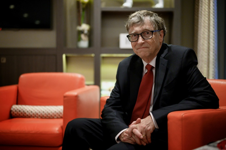 Bill Gates Biography, Net Worth 2020