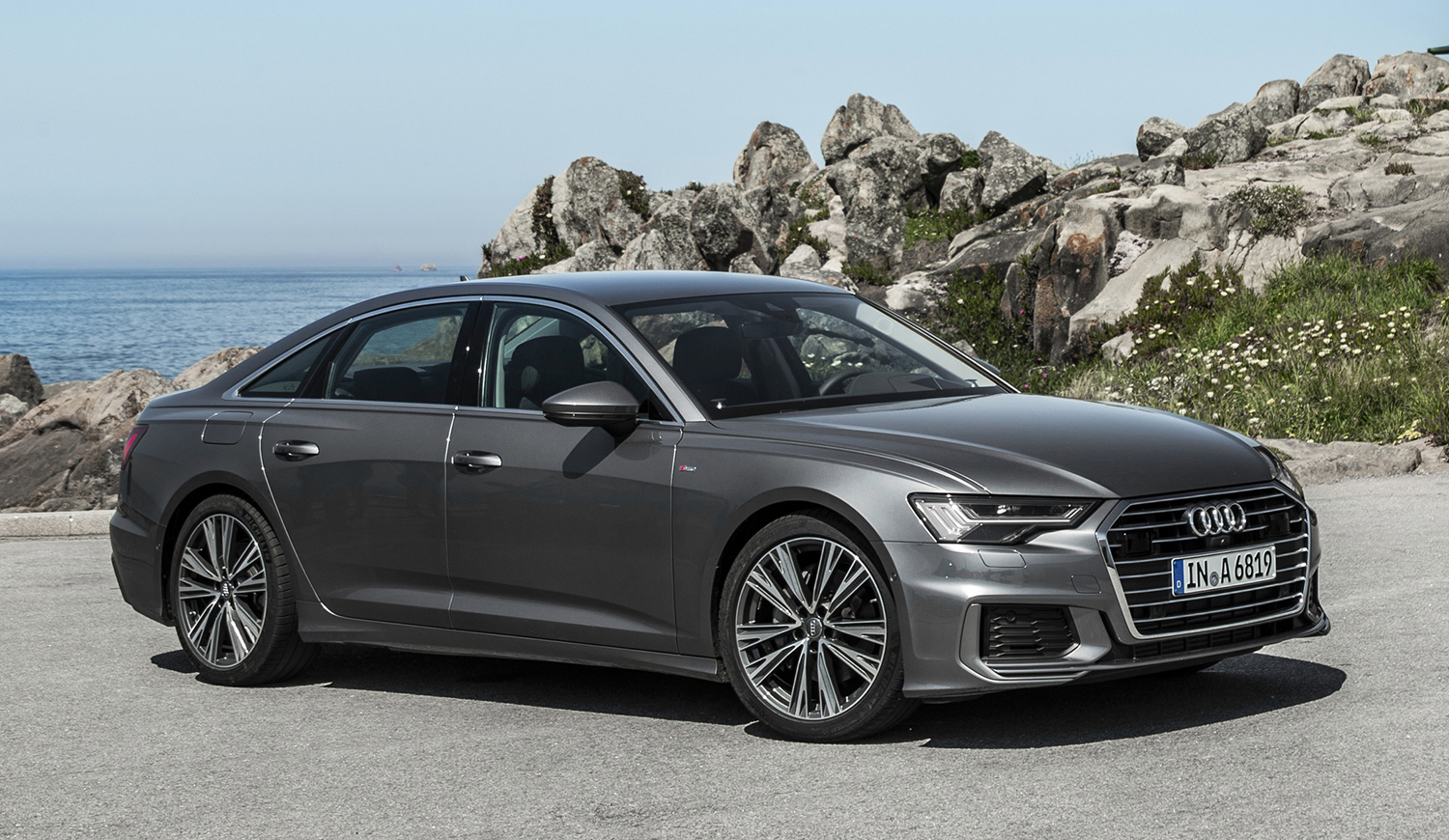 Kekurangan Audi A6 Sedan Review