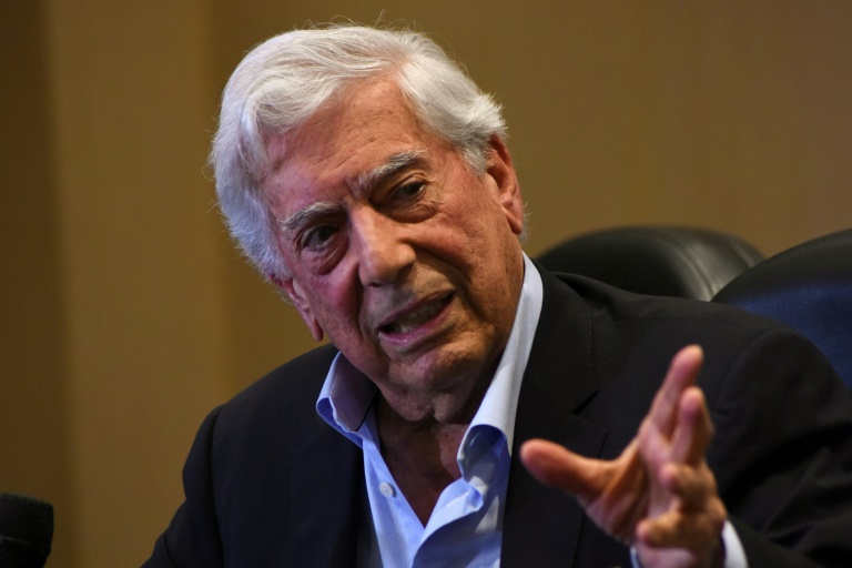 Peruvian writer and Literature Nobel Prize laureate, Mario Vargas Llosa, accuses China of trying to prevent information on the new coronavirus from spreading rather than tackling the virus itself.