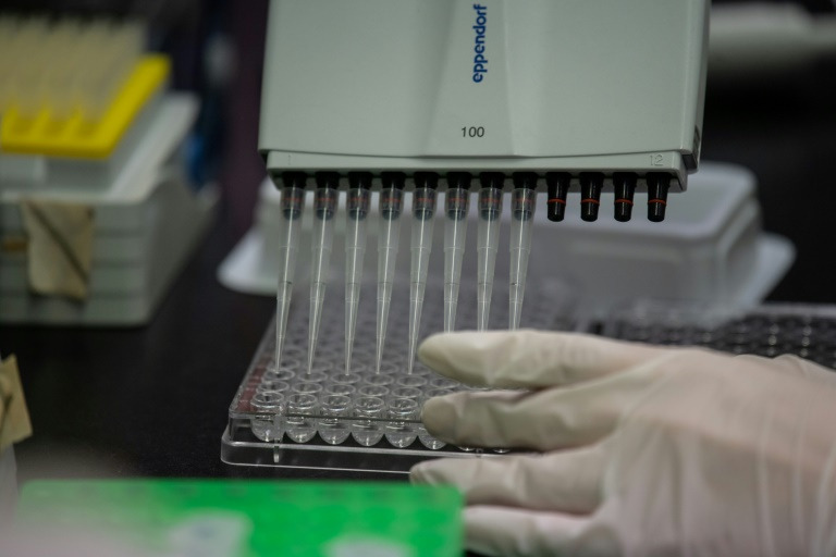 The pharmaceutical industry says it will make sure a coronavirus vaccine