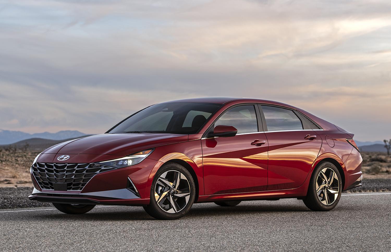 New Hyundai Elantra goes bold for 2020