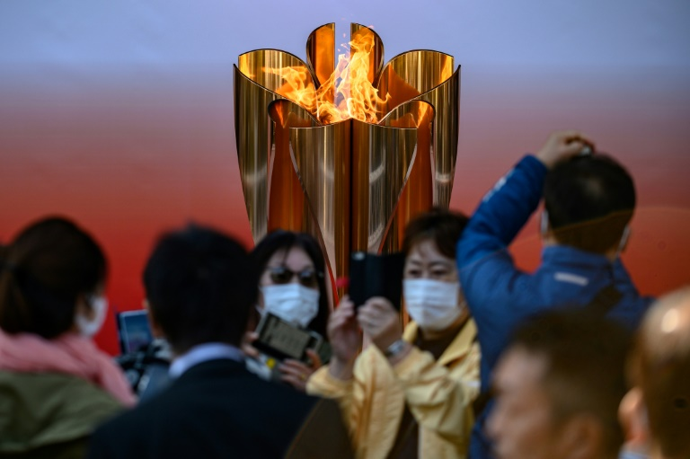 International Olympic Committee  discussing postponement of 2020 Tokyo Olympics