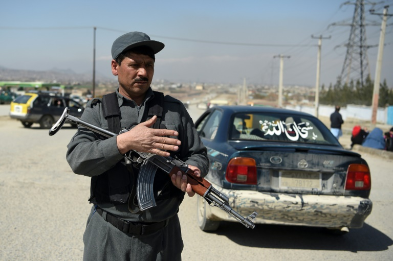 ISIS Claims Attack On Gurdwara In Kabul: Monitor
