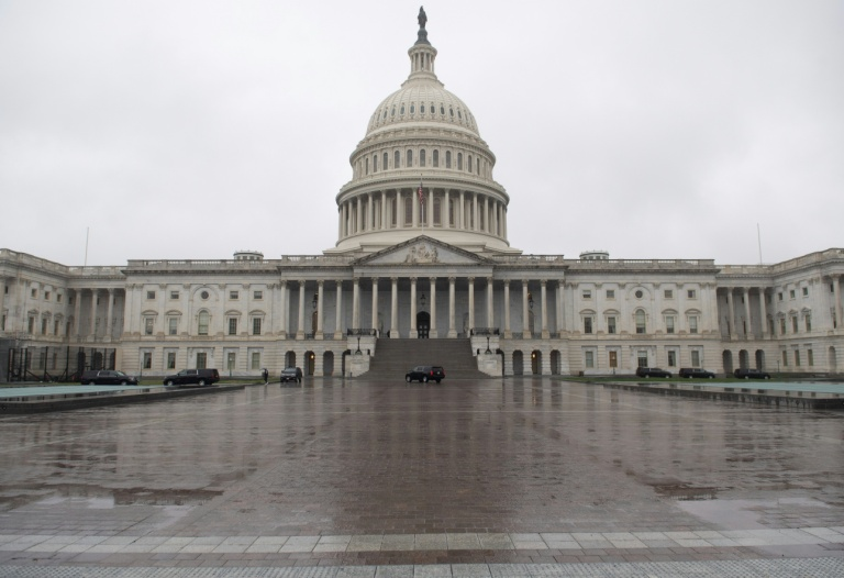 U.S. Senate sends House $2 trillion coronavirus bill; vote expected Friday