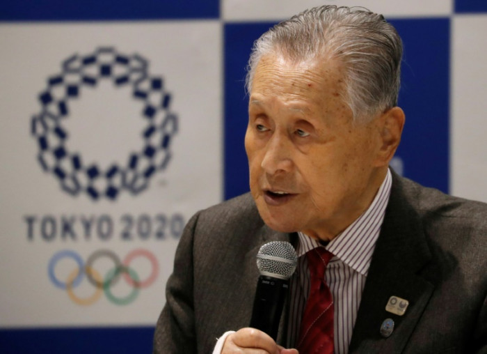 Tokyo Olympics to open July 23 next year