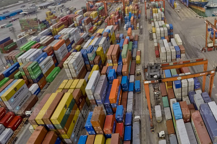 February exports rise 3.6% y-o-y, trade surplus widens: BoT