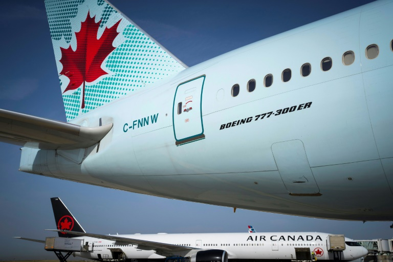 Canadian Anti-Trust Regulator Expresses Concerns Over Air Canada-Transat Acquisition