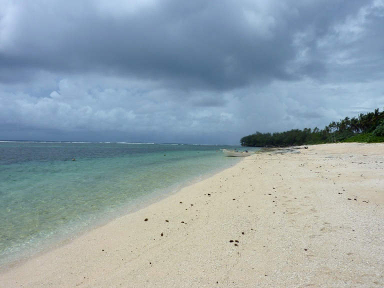 Tonga is one of the Pacific nations that has reported zero virus cases, along with Palau, Micronesia and others.
