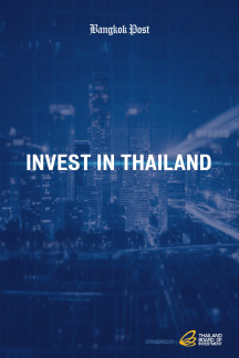 Invest in Thailand
