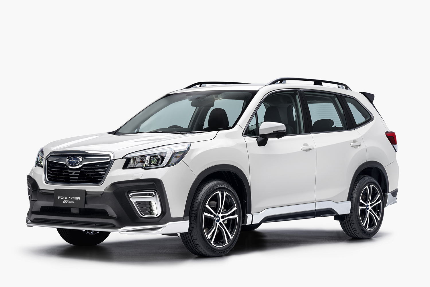 Subaru Forester Gt Edition Previewed In Singapore Arriving In Malaysia Next Year Auto News Carlist My