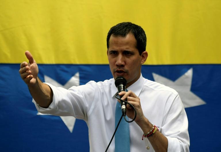 United States launches new effort to oust Venezuela's Maduro