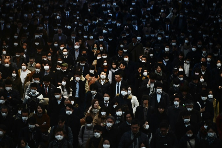 In parts of Asia, mask-wearing has been a key response to the outbreak.