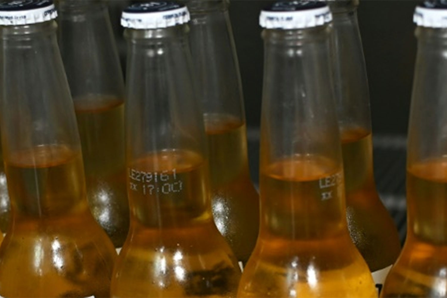 Corona Beer Production Stopped In Mexico Amid Coronavirus Pandemic