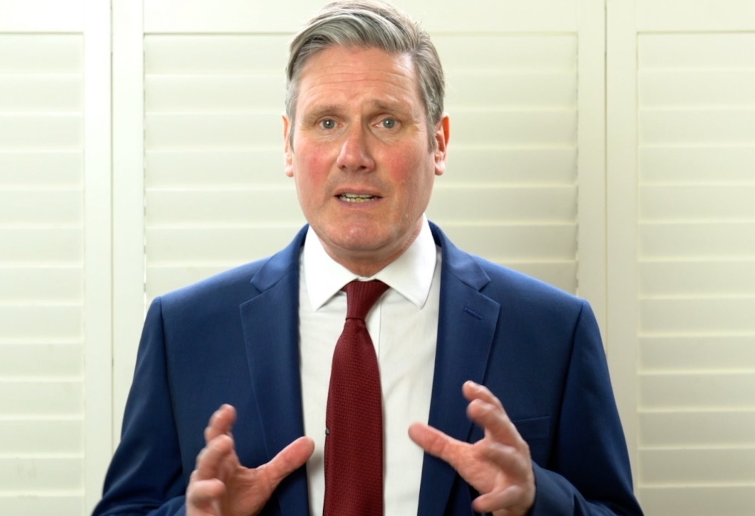 Keir Starmer wins Labour leadership contest class=