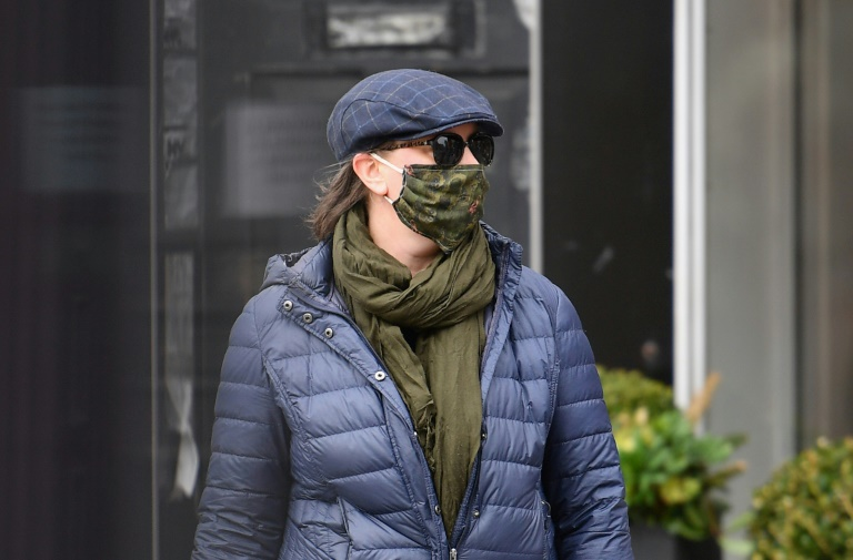 masks virus