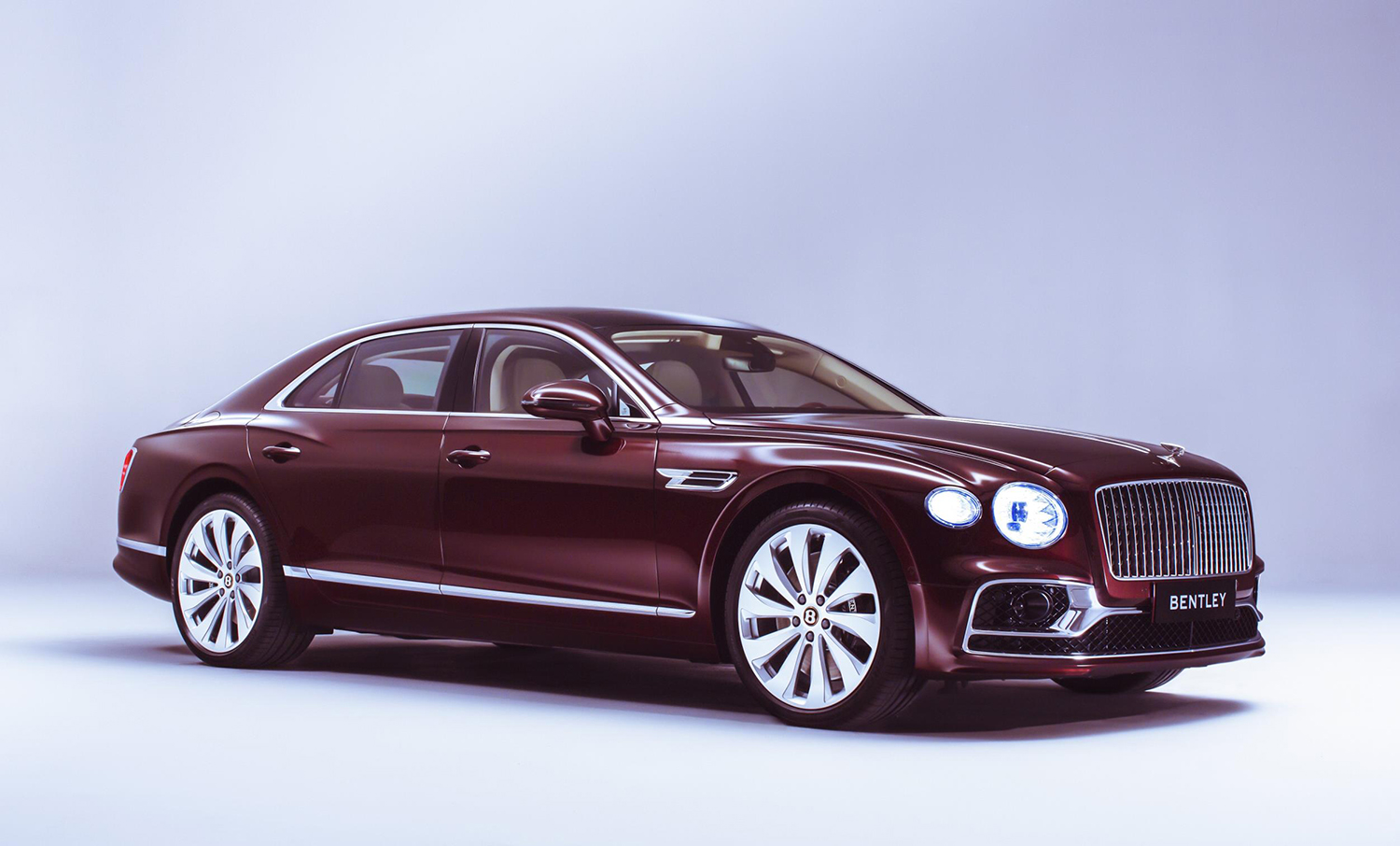 2020 Bentley Flying Spur Thai Pricing And Specs