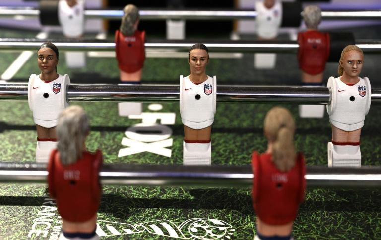 US Soccer gender discrimination lawsuit delayed